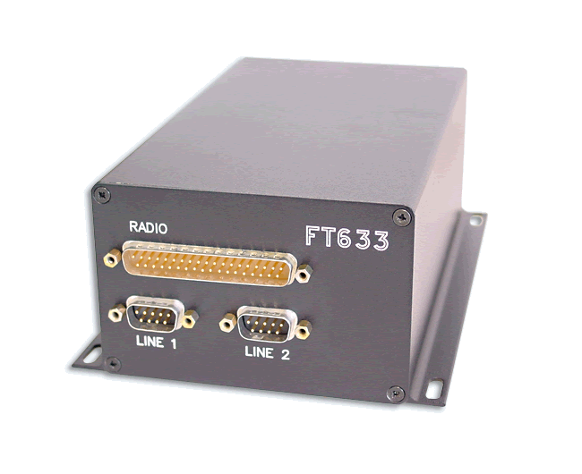 FT633AC