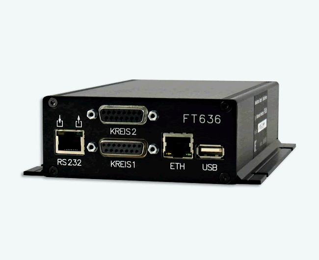 FT636